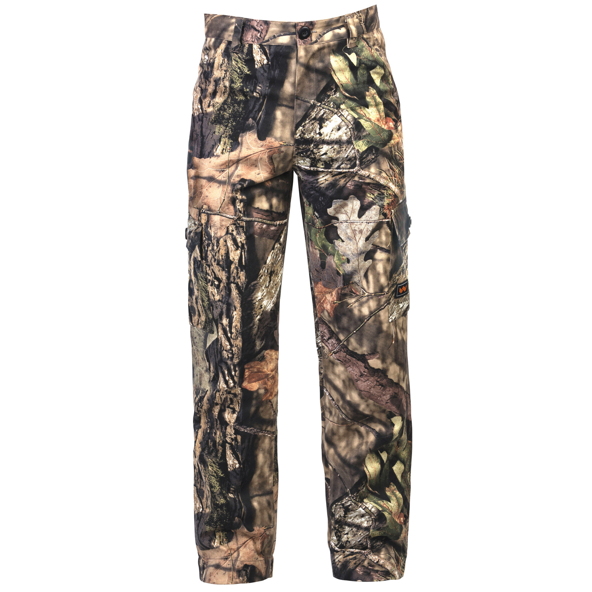 Walls Youth Camo Six-Pocket Cargo Pant, Mossy Oak Break-Up Country