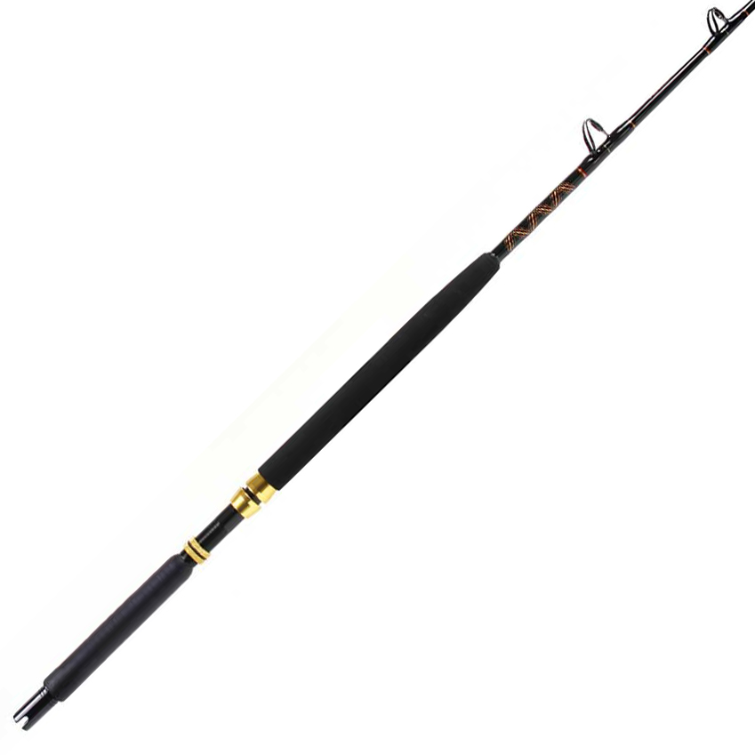 Star Rods Aerial Stand-Up Conventional Rod