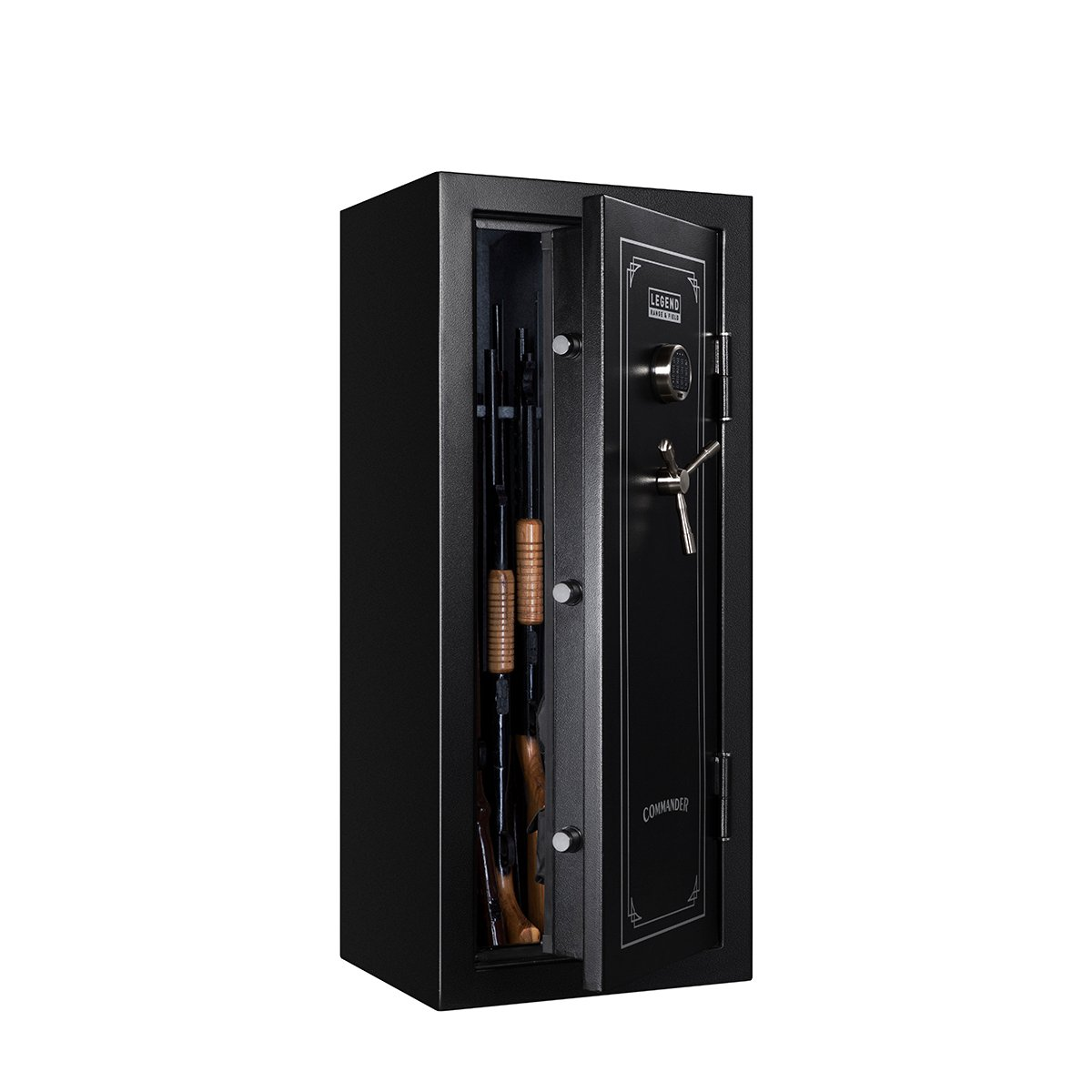 Legend Range & Field Commander 24-Gun Safe