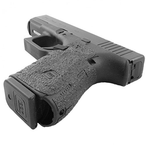 TALON Grips Adhesive Pistol Grips for Glock Gen 4 Compact Models 19/23/25/32/38