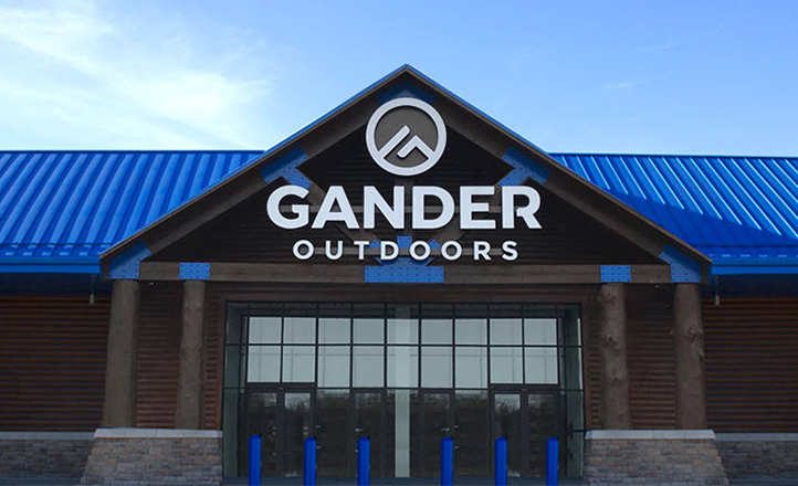 Gander Outdoors of Plattsburgh