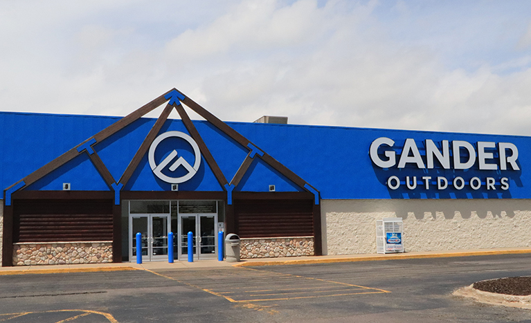 Gander Outdoors of Baraboo