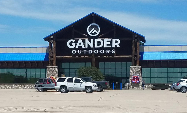 Gander Outdoors of Deforest