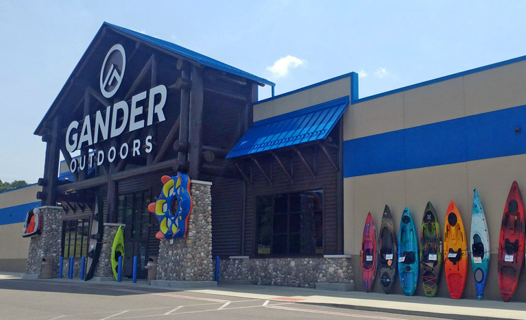 Gander Outdoors of Warren | Gander Outdoors