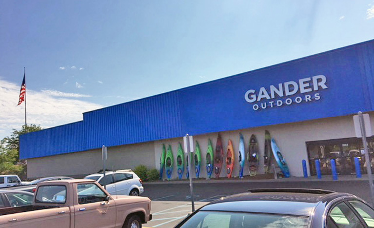 Gander Outdoors of Traverse City